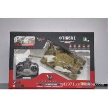 2.4GHz RTR Vstank 1/24 escala RC tanque