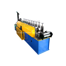 Steel U Channel Making Machine