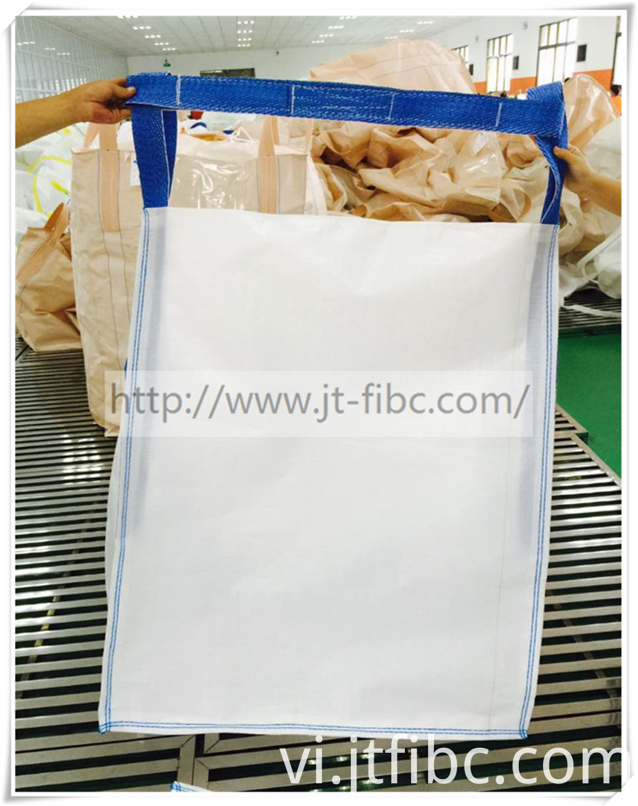 High Uv Treated Bulk Bag