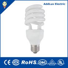 Дешевые CE и UL 20Вт 24ВТ спираль энергосберегающие лампы 2700к-6400к