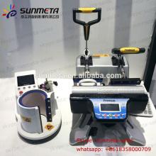 Freesub Sublimation automático de la máquina de transferencia de la taza