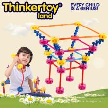 Creative Toys Building Block Education Jouets pour enfants