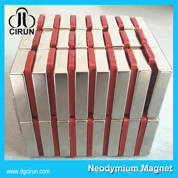 China Super Strong High Grade Rare Earth Sintered Permanent Neodymium Magnet / Magnet Neodymium / Permanent Magnet