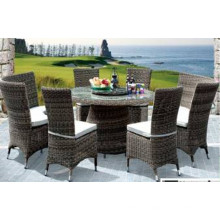 2015outdoor garden dining table and chair CF719