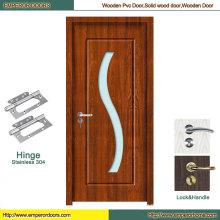 Fire Door Glass Sliding Door PVC Door