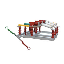 Interruptor de carga 24kv Interruptor de carga de vácuo isolador