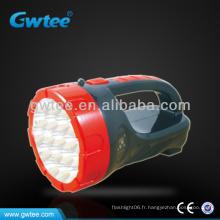 Projecteur de charge de lumière violette / blanc pour attraper le scorpion GT-8517