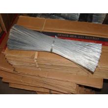 Golden Durable et résistant à la résistance alcaline fil de fer poli