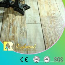 Revestimento laminado madeira do vinil do carvalho do bordo de 12.3mm AC4