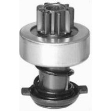 FORD STARTER DRIVE 54-209