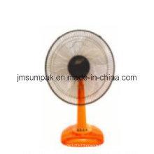 Ventilateur de refroidissement d'air de table de 16 pouces
