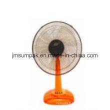Ventilateur de refroidissement par air de table de 16 po