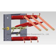 Independent Innovation Indoor Hv Disconnector-Yfgn35-40.5/T630