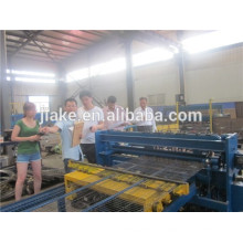 High speed chicken cage welding machine