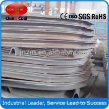 Bergbau-Unterstützung U Stahl Stahlprodukte U25 U29 U36 Stahlkanal