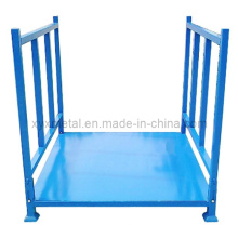 Faltbare Powder Coating Lagerung Cage Stillage