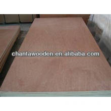 cheap 9mm-21mm furniture & decoration plywood