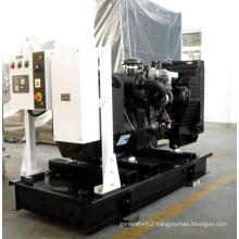 Heavy-Duty Lovol Diesel Generators (150kVA, HF120L1)