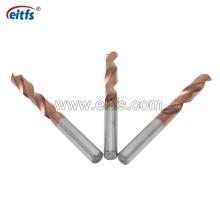 High Speed Flexible Carbide Flat Bottom Drill Bit Drill Bit for Metal