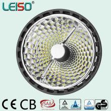 15W LED PAR30 est chaud Réflecteur vendeur avec 90ra (Joa)