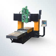 Tooling for cnc gantry type milling machines