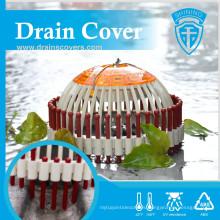 DC - D1810A Protección Ambiental Dome Yard Floor Drain