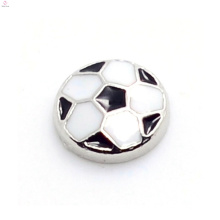 Neue Design Fußball Charme, Teen Charms, Universität Charme Schmuck