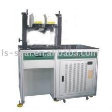 Двунаправленная и двухсторонняя торцевая диодная лазерная маркировочная машина
