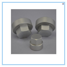 Aluminum Investment Casting for Bolts