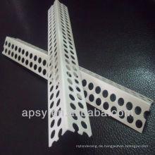 Fabrik-Versorgungsmaterial PVC-Eckperle