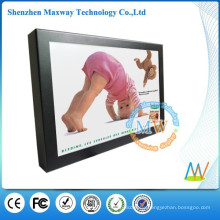 Resolution 1280X800 lcd monitor 10.1 inch with DC input