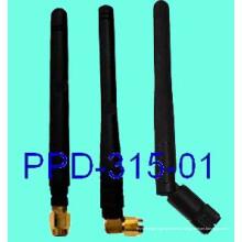 Резиновая антенна 315 МГц (PPD-315-01)