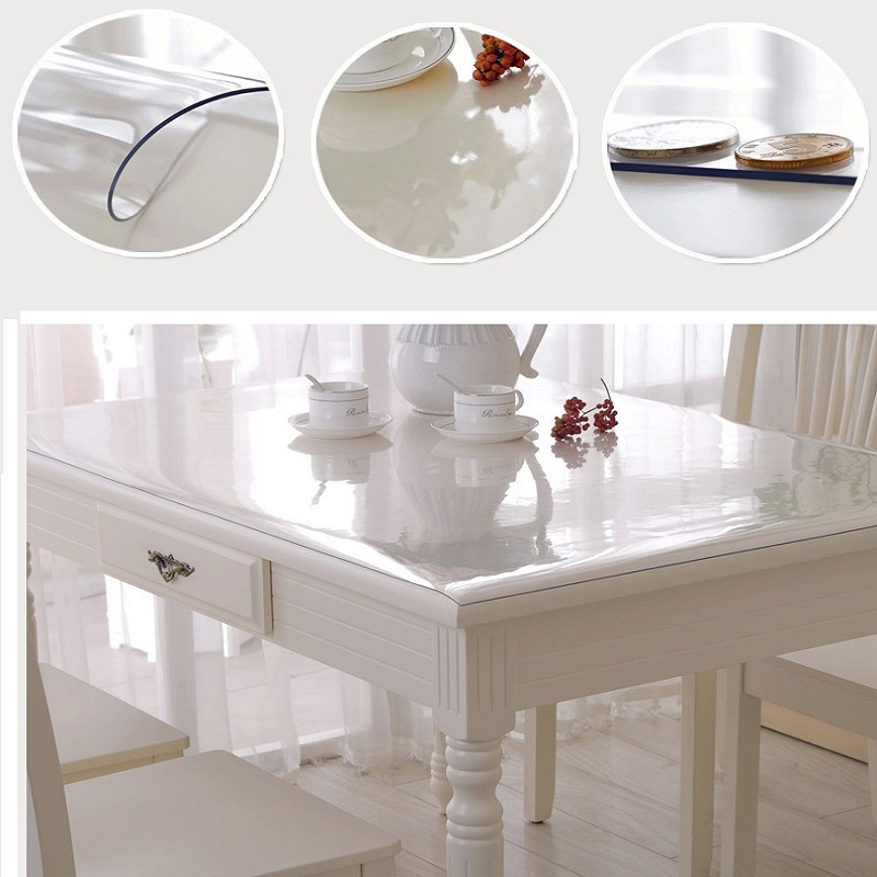 Cheap Restaurant Table Cloth Plastic Table Cloth