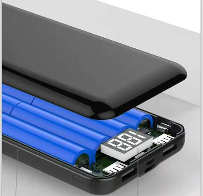 travel power bank