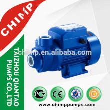 high efficiency small qb electric water pump list