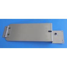 Piezas de mecanizado de estampado de metal
