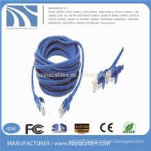 10m Cat5 Cat5E Cat 5 RJ45 UTP Ethernet Network Patch Cable