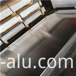 aluminum sheet diamond tread