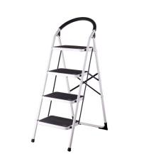 4 Step Iron Ladder