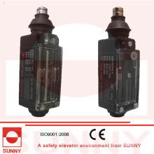 Aufzug-Snap-Schalter (SN-UKT/USK)