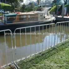 Temporary Fencing (ISO 9001)