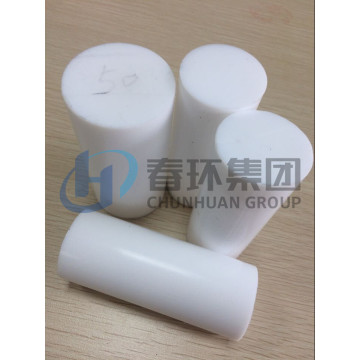 Higher Quality PTFE Molded Rods