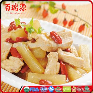 Reduce weight dried goji berry goji berries goji ready to be served