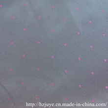 Dobby Polyester Lining Fabric for Suits