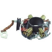 Brush holder for bosch starter 1004 336 980