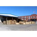 Graphite for export packaging