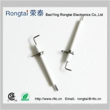 Ceramic Ignition Electrode