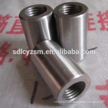 steel sleeve manufacture