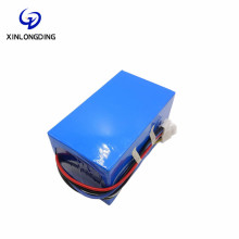 Wholesale rechargeable battery pack li-ion 18650 Battery 48v 20ah lithium battery