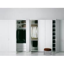 Hot Sale Wardrobe Furniture Closet